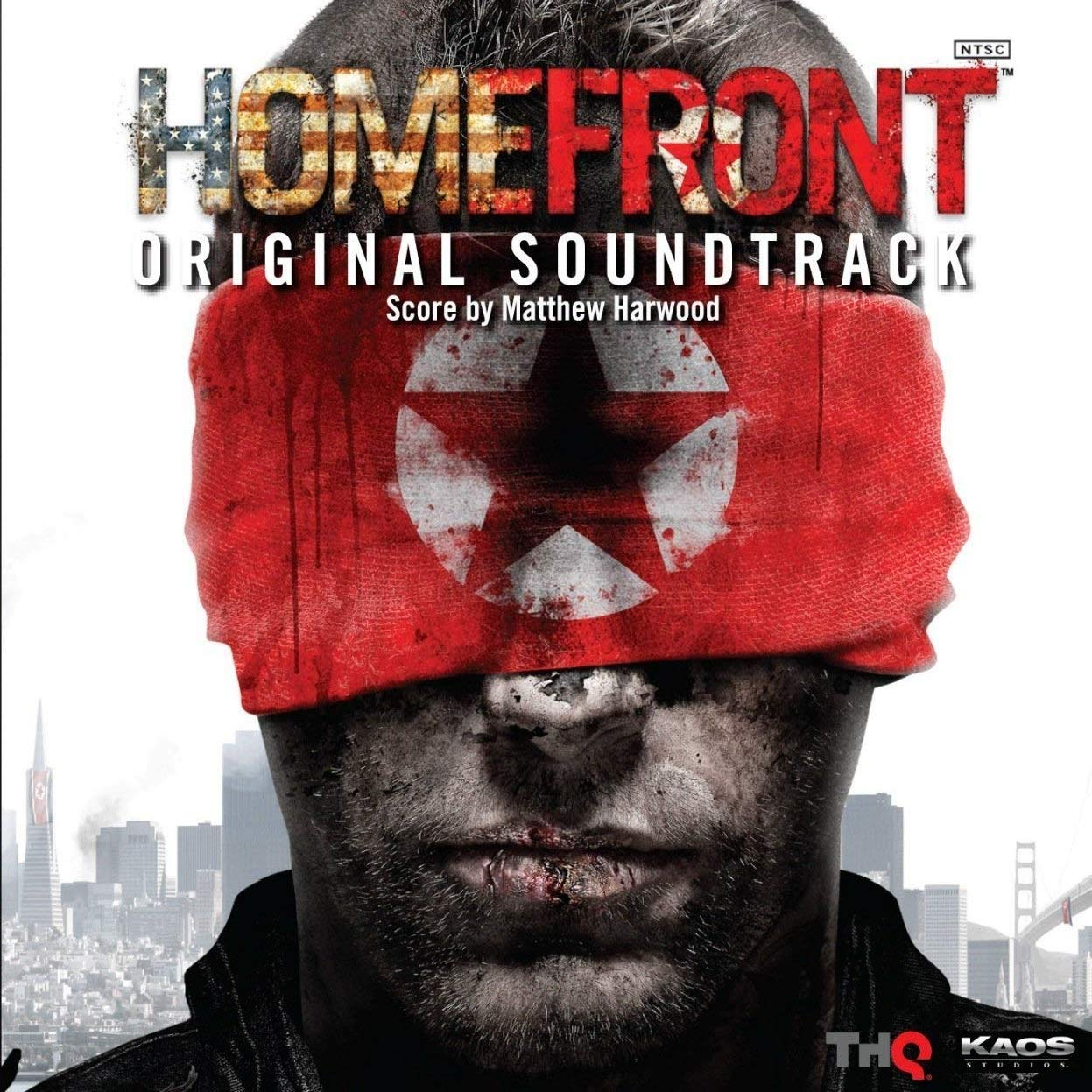 Homefront Ost