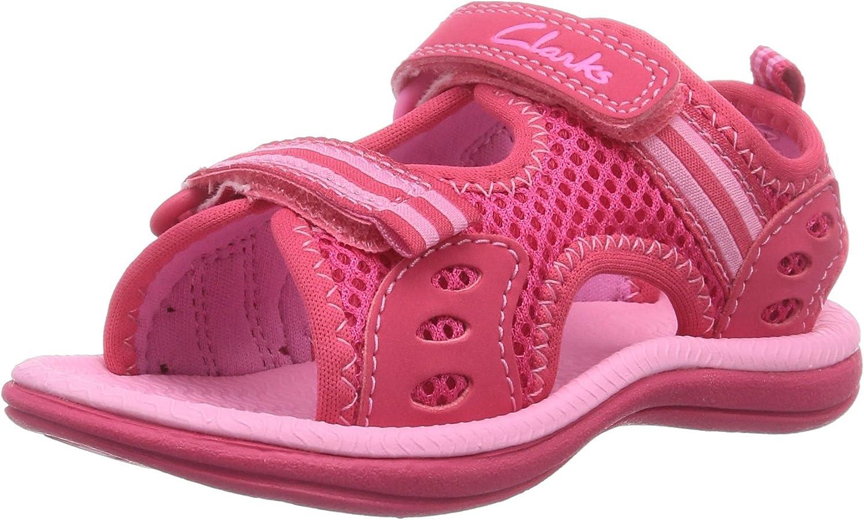 Girls Clarks Sandals *Star Games*