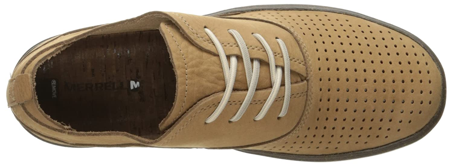 Merrell Damenschuhe/Ladies Around Town Lace Air Suede Urban Sneakers Sneakers Sneakers Tan 94cb0a