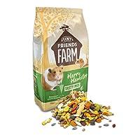 Supreme Petfoods Harry Hamster Complete Muesli, 700 g, Pack of 6