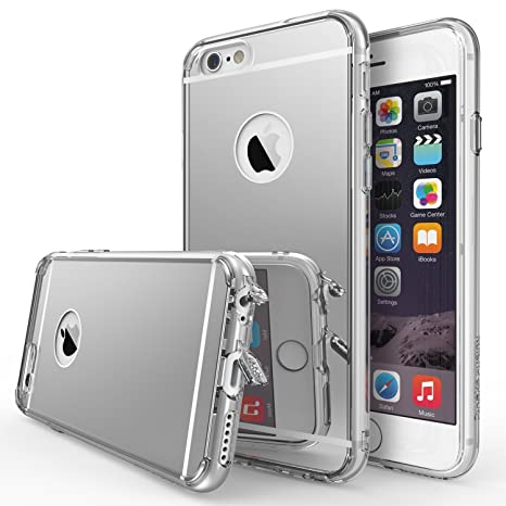 coque ringke fusion iphone 6