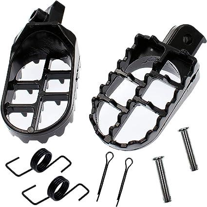 Reposapi/és compatible con CRF50 CRF70 CRF80 CRF100 CRF150 CRF Dirt Bike