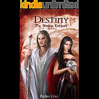 Destiny (The Ilenian Enigma, Book 4): A YA Epic Fantasy Action Adventure