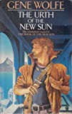 By Gene Wolfe The Urth of the New Sun (Orbit Books) (New edition) [Paperback]
