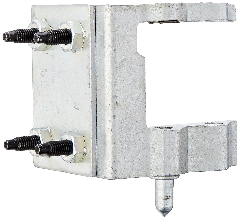Left Upper Genuine GM 12476259 Door Hinge Kit Lower Rear