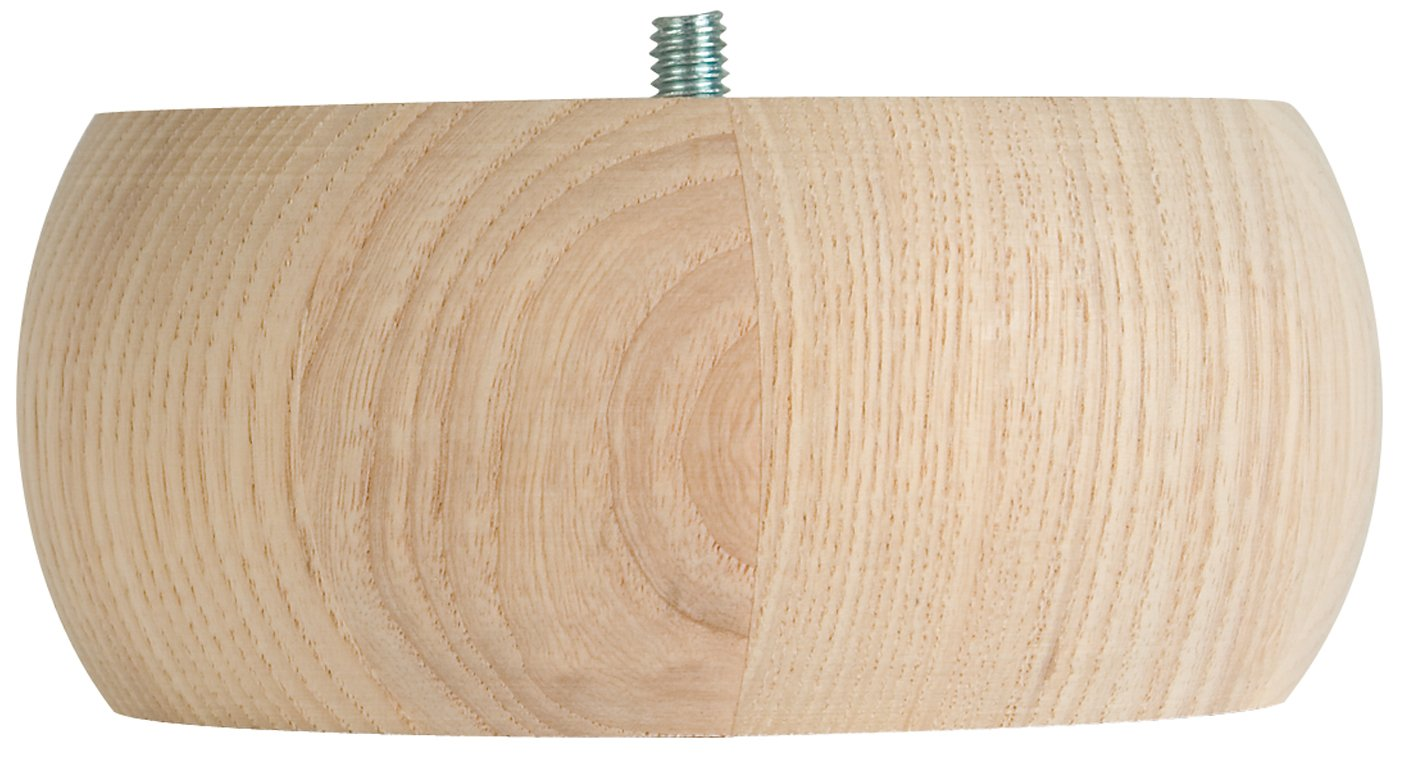 Waddell 2731 Bun Foot, Pine by Waddell