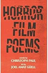 Horror Film Poems Paperback