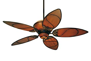 Tommy bahama ceiling fans tb301mab paradise key tropical ceiling tommy bahama ceiling fans tb301mab paradise key tropical ceiling fan 52 inch indoor ceiling mozeypictures Image collections