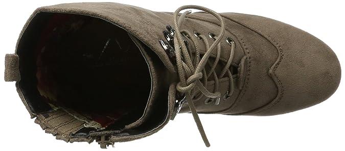 Hirschkogel 3544505, Botines para Mujer: Amazon.es: Zapatos y complementos