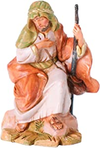 Fontanini, Nativity Figure, Joseph, 5