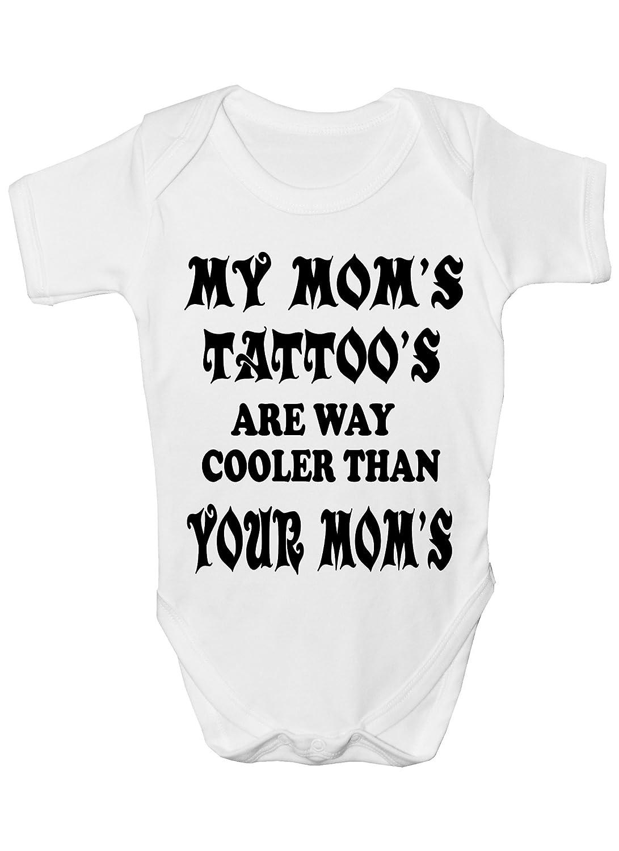Print4U Diseño de Carcasa Babygrow de Amor a Madre para Tatuajes ...