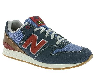 New Balance Mrl996 zapatos