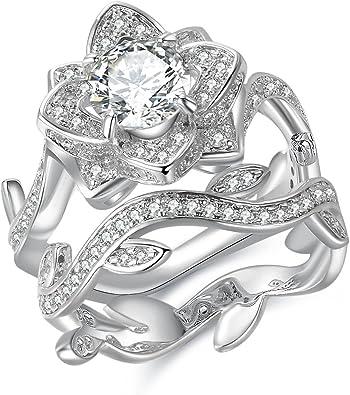 Newshe Jewellery JR4580_SS product image 1