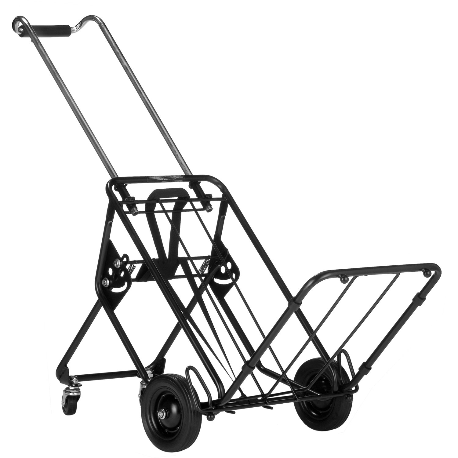 Norris 450 250-Pound Capacity Telescoping Utility Cart by Norris B0032FPIC0