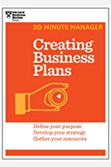 Creating Business Plans (20-Minute Manager) Paperback