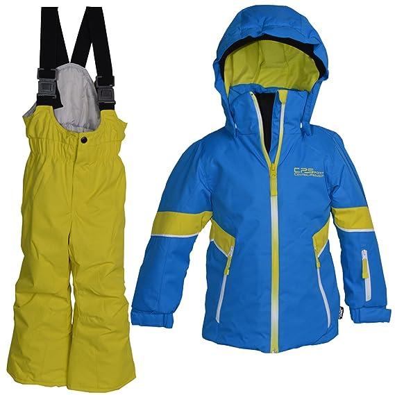 Central Project Ski Anzug Cloe Boy - Traje de esquí para ...
