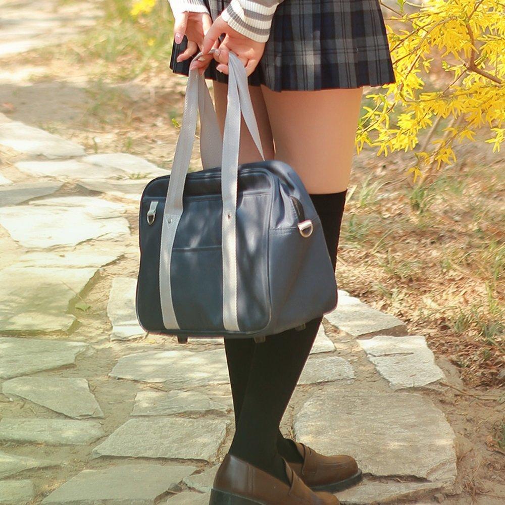 Japanese Commuter Bag Student Uniform Backpack Bag Japanese Bag Messenger Bag