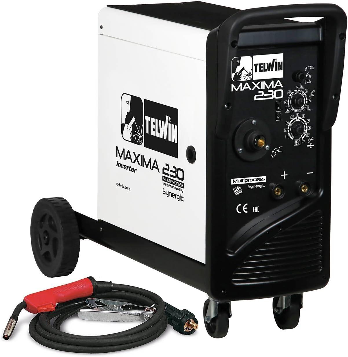 Telwin 816088 maxima 230