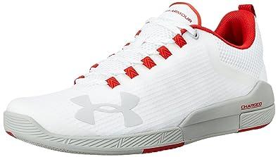 upea ilme halpaa alennusta yksityiskohtaiset kuvat Under Armour Men's UA Charged Legend TR Multisport Training Shoes
