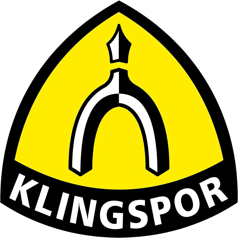 KLINGSPOR KLI-3952 3952 KL 361 JF Rollen 115 x 50000 mm Korn 180 Inhalt 1 St/ück