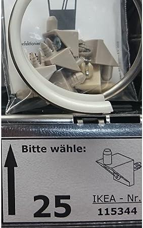 Ikea Ersatzteile Nr 115344 Amazon De Kuche Haushalt
