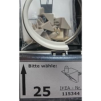 ikea ersatzteile nr. 115344: amazon.de: küche & haushalt - Ikea Ersatzteile Küche