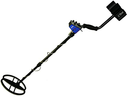 Amazon.com : Tejon Black Limited Edition Metal Detector with 11