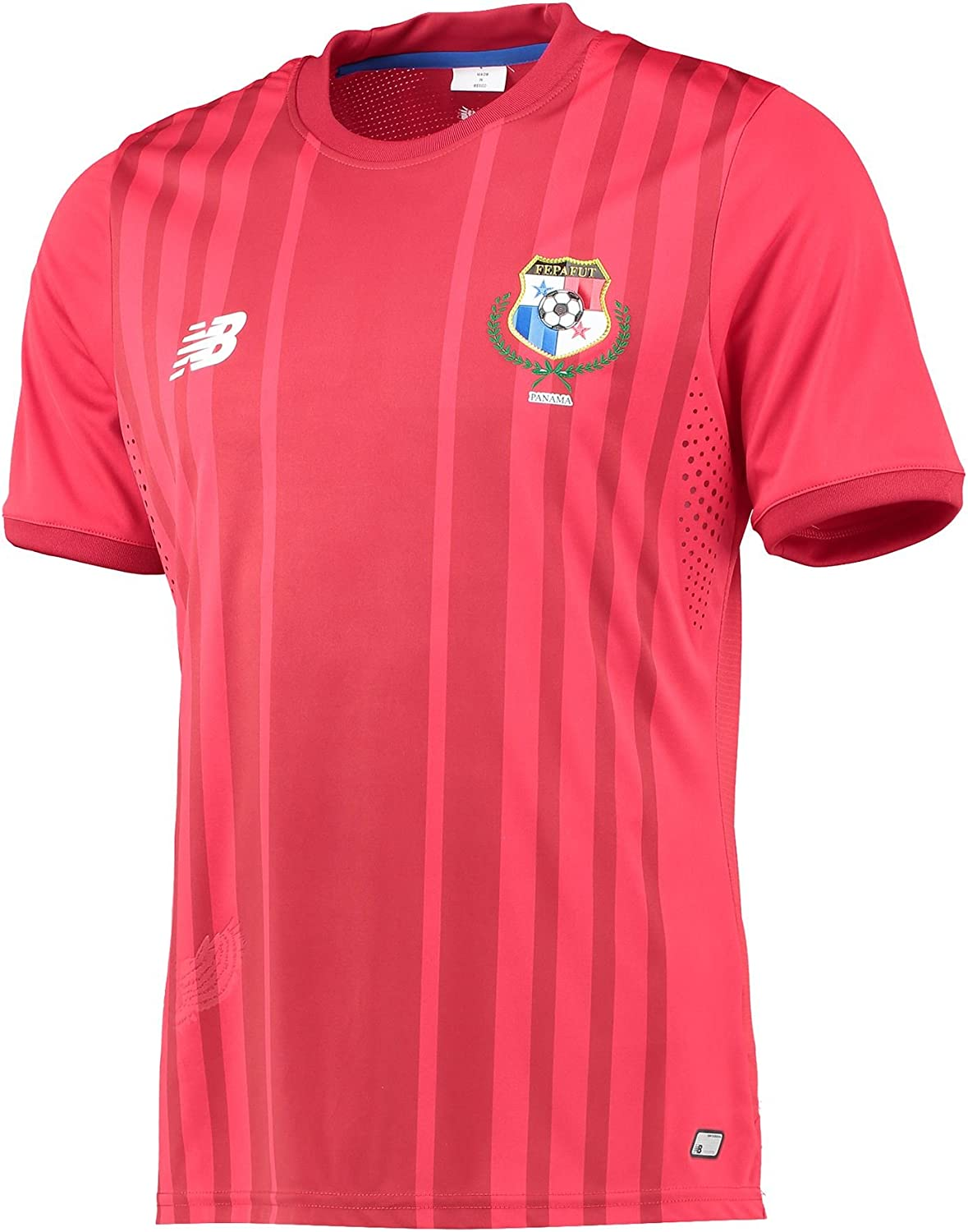 Panama Home Jersey (Red)