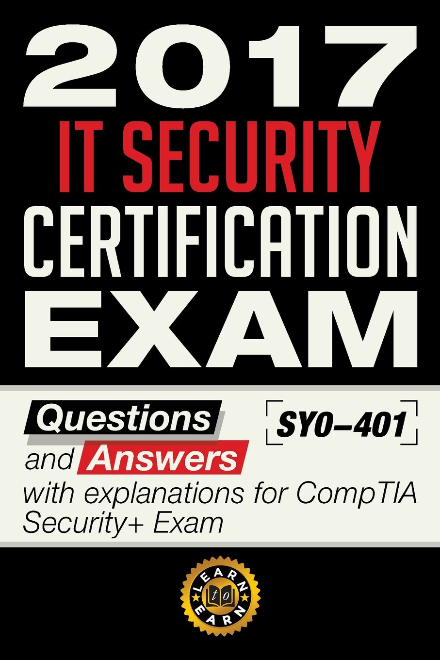 Amazon 2017 It Security Certification Exam Questions And
