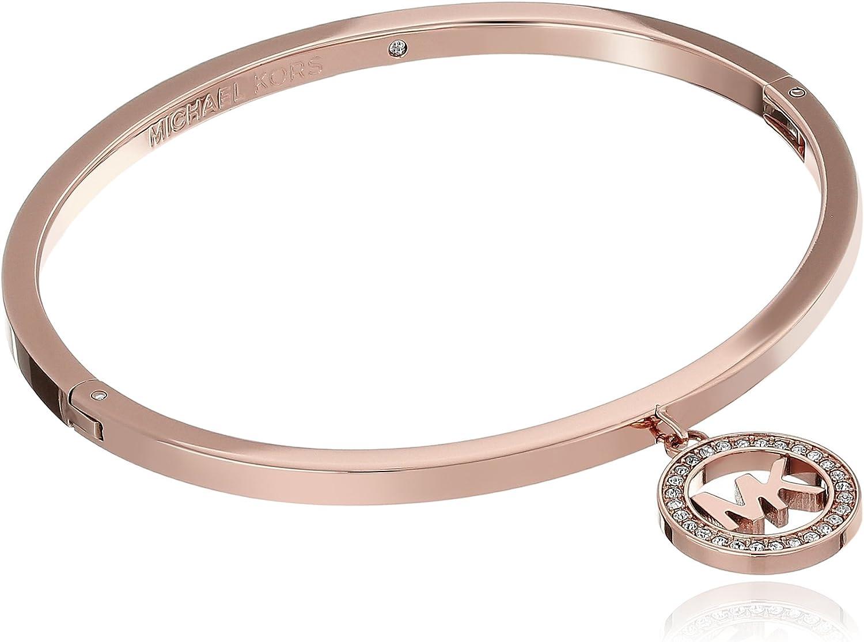 Michael Kors Jewelry Hinged...