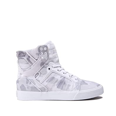 d29bb6d0e59 Amazon.com | Supra Women's Skytop | Fashion Sneakers