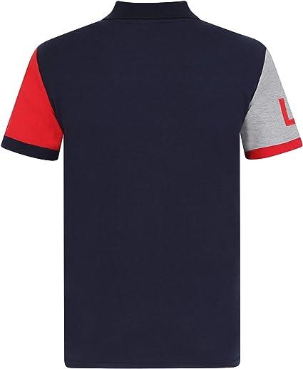 Liverpool FC - Polo Oficial para niño - con el Escudo del Club ...