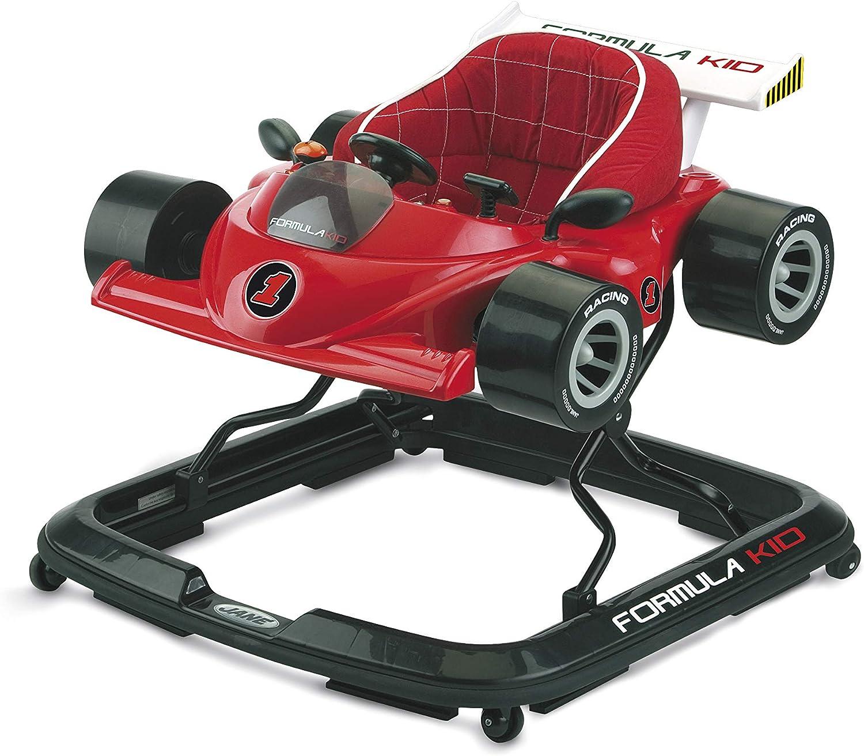 Jane 6432 G74 Trotteur Formule 1: Amazon.
