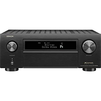 Denon AVR-X6500H Receiver