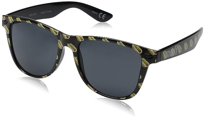Amazon.com: Neff Daily Shades - Gafas de sol unisex con ...