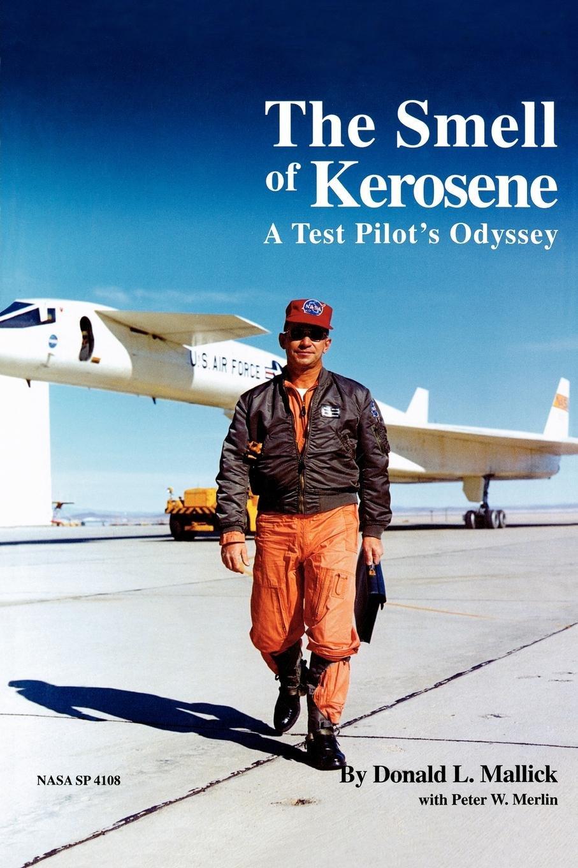 Download The Smell of Kerosene: A Fighter Pilot's Odyssey pdf