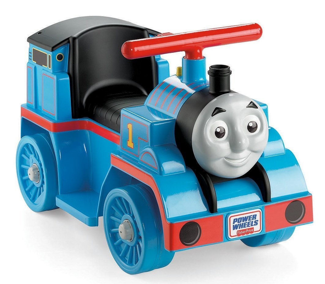 Amazon com  Power Wheels Thomas and Friends Thomas the Tank Engine  Toys    Games. Amazon com  Power Wheels Thomas and Friends Thomas the Tank Engine