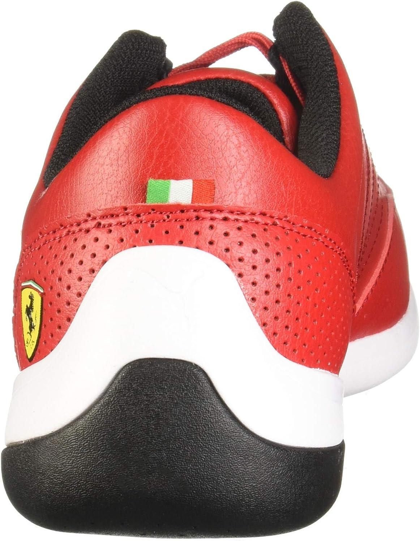 PUMA Mens Ferrari Kart Cat Sneaker