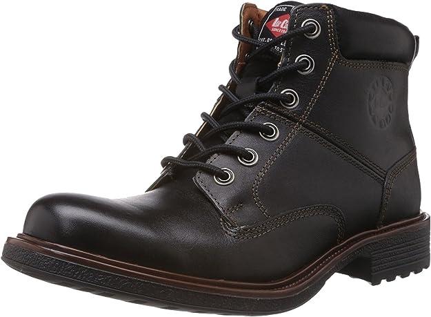 Lee Cooper Men's Boots Men's Boots at amazon