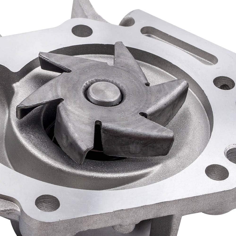 Timing Belt Kit /& Water Pump For Clio MK III MK IV 1.2 Petrol KP25577XS 5577XS