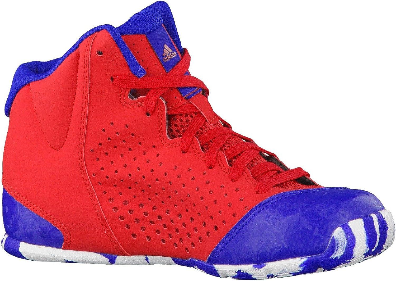 Zapatillas de Baloncesto Unisex Ni/ños adidas Nxt Lvl SPD IV NBA K