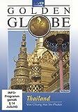 Thailand - Golden Globe (Bonus: Kambodscha)