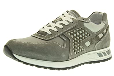 Nero Giardini Scarpe Uomo Sneakers Basse P704901U106 Taglia