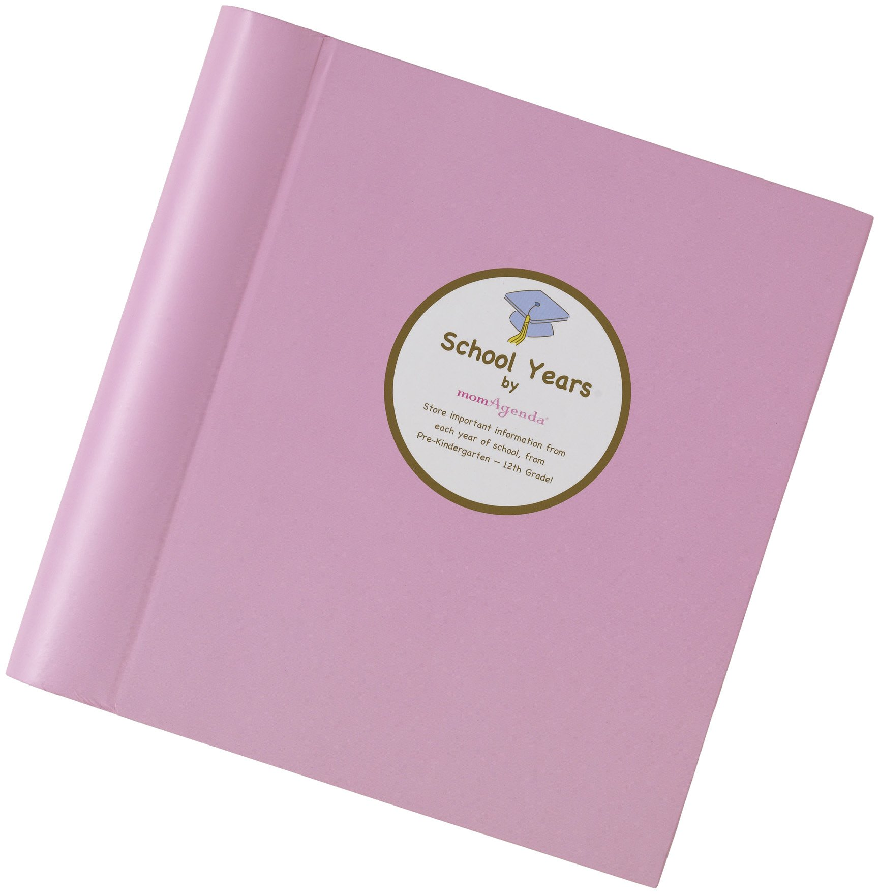 2011 momAgenda School Years - Rose pdf