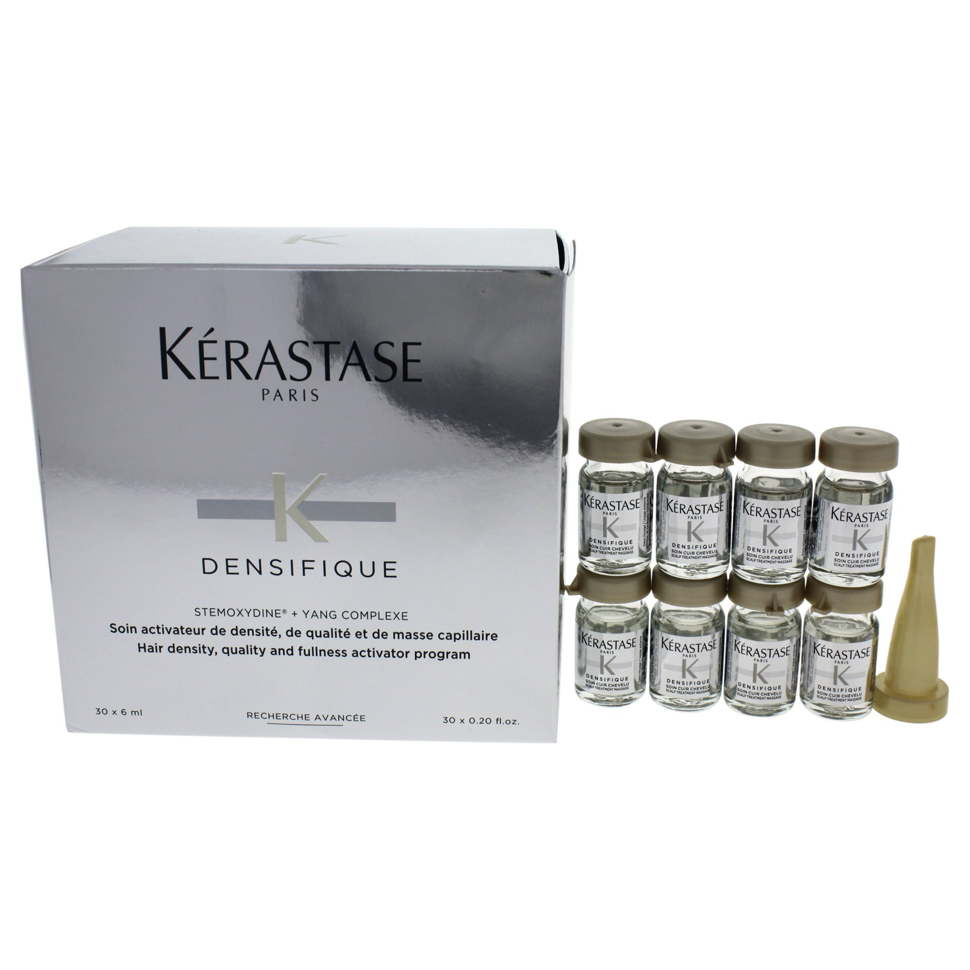 Kerastase 905-56003 - Activador de volumen capilar, 30 x 6 ml product image