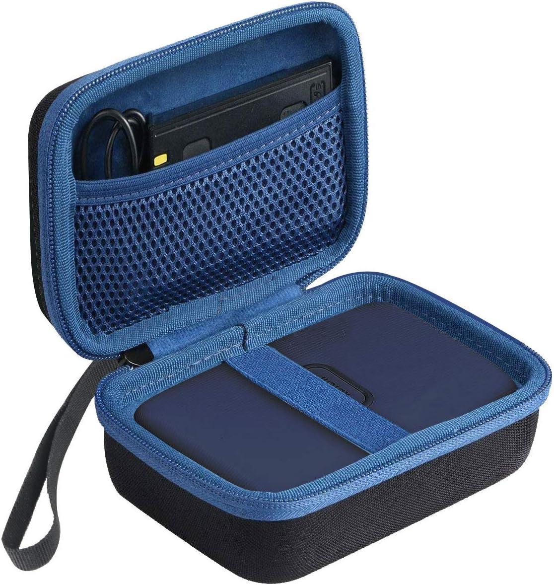 Khanka Hart Tasche Schutzhülle Für Fujifilm Instax Link Computer Zubehör