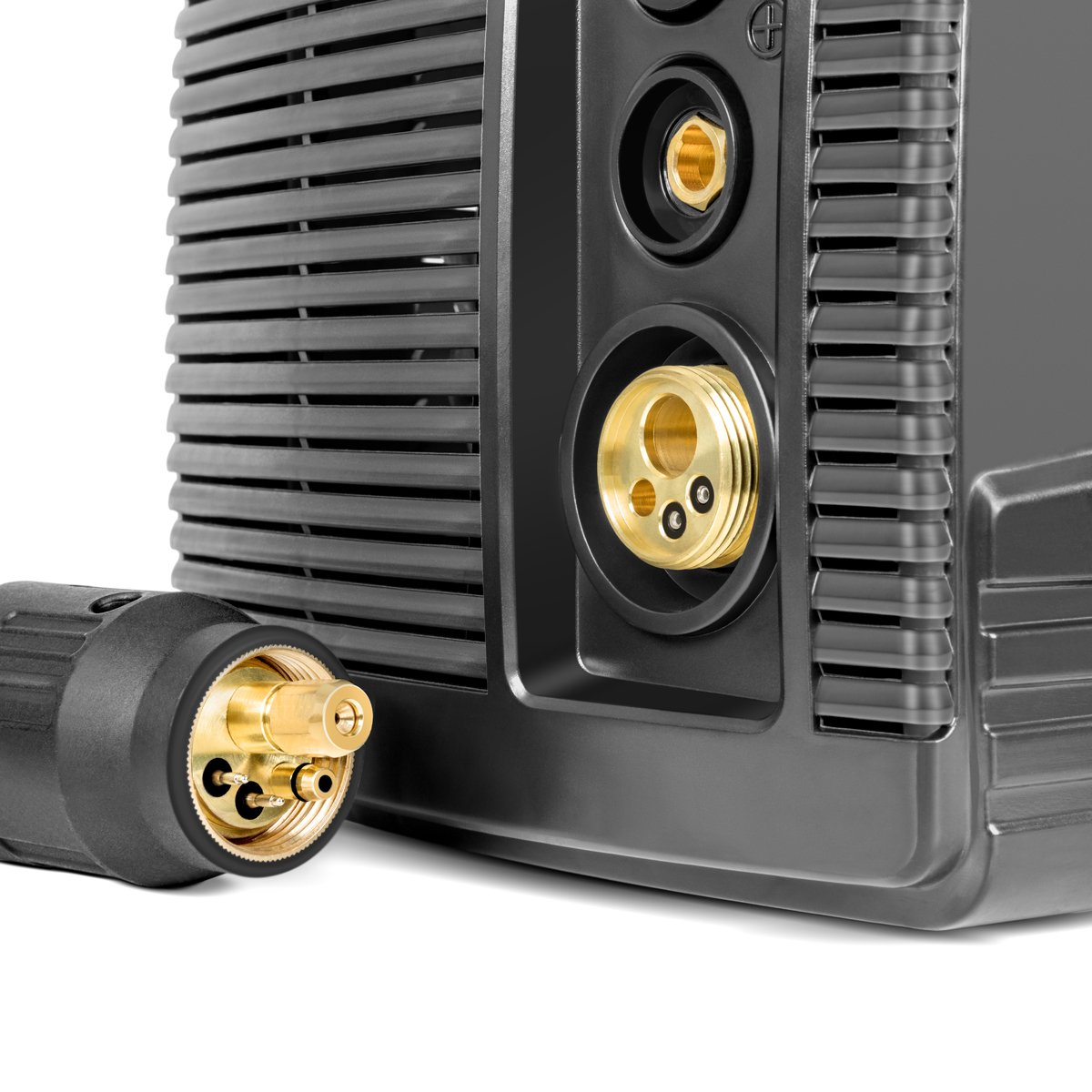 230 V /Única Arancione Greencut CT-416 Saldatrice Inverter