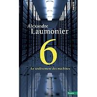 Le soulèvement des machines - tome 6 (06)