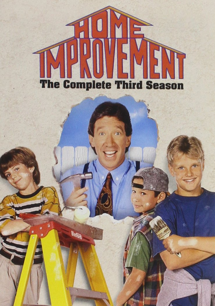 Home Improvement: Season 3