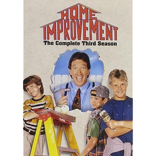 Home Improvement Shows: Amazon.com